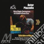 MUSICA POPULAR CONTEMPORANEA DE BUENOS AIRES VOL.2 cd musicale di Astor Piazzolla