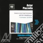 Astor Piazzolla - Tango Contemporaneo cd musicale di Astor Piazzolla