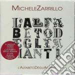 Michele Zarrillo - L'Alfabeto Degli Amanti cd musicale di Michele Zarrillo
