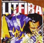 LITFIBA '99 LIVE (JEWELBOX) cd musicale di LITFIBA