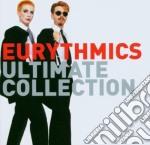 Eurythmics - Ultimate Collection cd musicale di Eurythmics