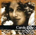 COLLECTIONS cd musicale di Carol King