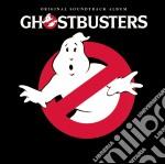 Ghostbusters cd musicale di Ost