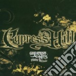 Cypress Hill - Greatest Hits cd musicale di Hill Cypress