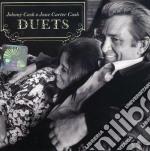 Johnny Cash & June Carter - Duets cd musicale di JOHNNY CASH / JUNE CARTER CASH