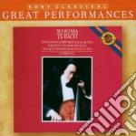 BACH - SUITES PER VIOLONCELLO SOLO        cd musicale di YO YO MA