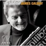 THE ESSENTIAL GALWAY cd musicale di James Galway