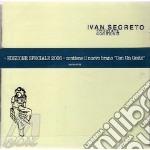 Ivan Segreto - Fidate Correnti cd musicale di Ivan Segreto