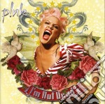 Pink - I'm Not Dead cd musicale di Pink