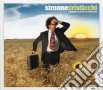 Simone Cristicchi - Fabbricante Di Canzoni cd musicale di Simone Cristicchi