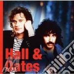 I GRANDI SUCCESSI cd musicale di HALL & OATES