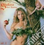 Shakira - Oral Fixation Vol.2 cd musicale di SHAKIRA