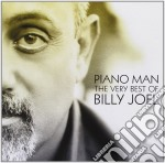 Billy Joel - Piano Man - The Very Best Of cd musicale di Billy Joel