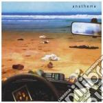 Anathema - A Fine Day To Exit cd musicale di ANATHEMA