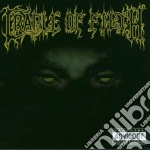 From the cradle to enslaved cd musicale di Cradle of filth