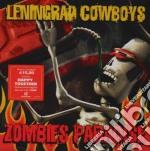 Cowboys Leningrad - Zombies Paradise cd musicale di Cowboys Leningrad