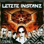 Letzte Instanz - Das Spiel cd musicale di Instanz Letzte