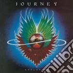 EVOLUTION cd musicale di JOURNEY
