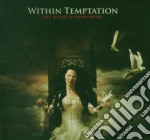 Within Temptation - The Heart Of Everything cd musicale di Temptation Within