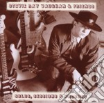 Stevie Ray Vaughan - Solos, Sessions & Encores cd musicale di VAUGHAN STEVIE RAY