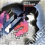 SEVEN cd musicale di Machine Soft