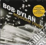 Bob Dylan - Modern Times cd musicale di Bob Dylan
