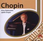Chopin - Brani Famosi - Arthur Rubinstein cd musicale di Arthur Rubinstein