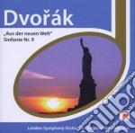 Dvorak:sinfonia dal nuovo mondo (serie e cd musicale di Eugene Ormandy
