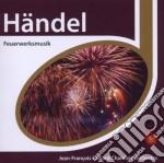 Handel - Music Fuochi Artificio - J.F. Paillard cd musicale di J.f. Paillard