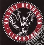 Velvet Revolver - Libertad cd musicale di Revolver Velvet