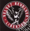 Velvet Revolver - Libertad cd