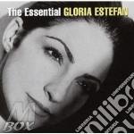 THE ESSENTIAL cd musicale di Gloria Estefan