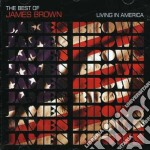 James Brown - Best Of cd musicale di James Brown