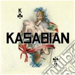 Kasabian - Empire cd musicale di KASABIAN