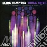 Drum suite cd musicale di Slide hampton + b.t.