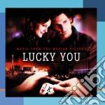 Lucky You cd musicale di ARTISTI VARI
