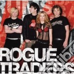 Rogue Traders - Here Come The Drums cd musicale di Traders Rogue