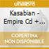 EMPIRE (CD + DVD LIMITED EDITION) cd