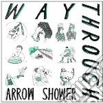 (LP VINILE) Arrow shower lp vinile di Through Way