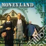 Del Mccoury & V.A. - Moneyland cd musicale di ARTISTI VARI