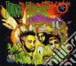Done by the forces of nature cd musicale di Brothers Jungle
