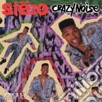 Stezo - Crazy Noise cd musicale di STEZO