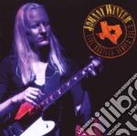 LIVE BOOTLEG SERIES VOL. 5                cd musicale di Johnny Winter