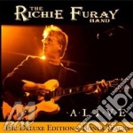 ALIVE                                     cd musicale di FURAY RICHIE BAND