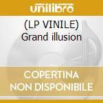 (LP VINILE) Grand illusion lp vinile di Styx