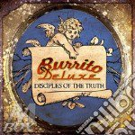 DISCIPLES OF THE TRUTH cd musicale di BURRITO BROTHERS