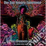 ARE YOU EXPERIENCED AND MORE/2CD cd musicale di HENDRIX JIMI