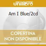 AM I BLUE/2CD cd musicale di HENDRIX JIMI