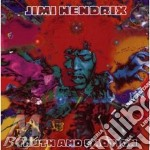 TRUTH AND EMOTION/2CD cd musicale di HENDRIX JIMI