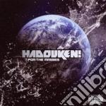 Hadouken - For The Masses cd musicale di HADOUKEN!
